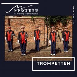 WeetjeSectie Trompetten